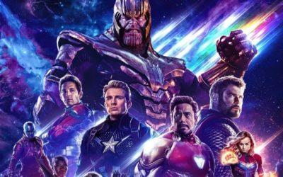 Avengers: Endgame trailer iza kulisa kroz koji vas vodi ekipa filma
