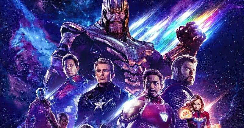 Recenzija: Osvetnici Završnica (Avengers Endgame, 2019)