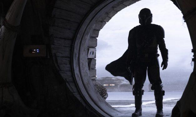 'Star Wars: The Mandalorian' stigao je Novi video od 2 minute iz serije