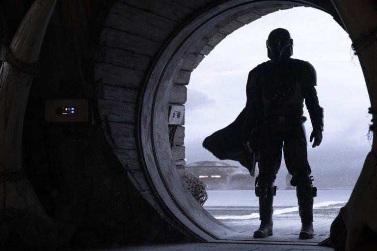 The Mandalorian: Nove službene fotografije