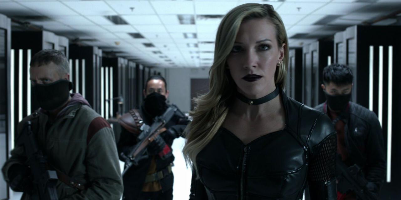 'Arrow' finalna sezona: Katie Cassidy će se vratiti; Tom Welling se priključuje?