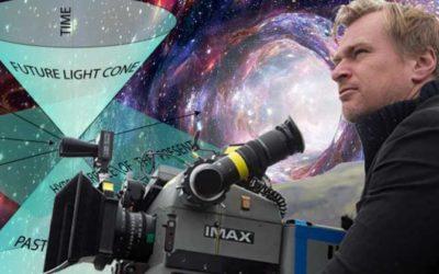 Christopher Nolanov novi film navodno uključuje putovanje kroz vrijeme