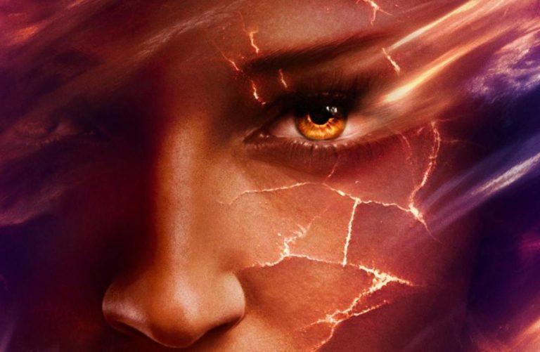 X-Men: Dark Phoenix – posteri likova