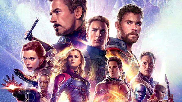Avengers Endgame: Prve reakcije
