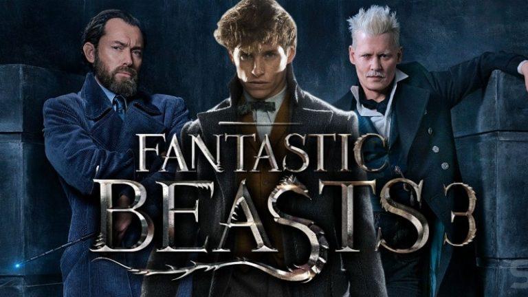 Fantastic Beasts 3 kreće u produkciju, J.K. Rowling seli priču u Brazil