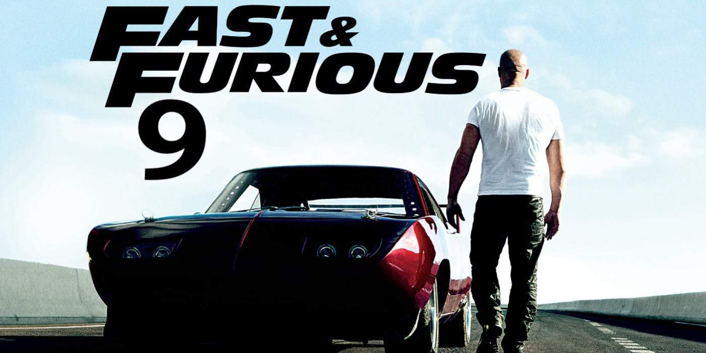 Vin Dieselov Fast And Furious 9 video pokazuje 'Svetište Doma'