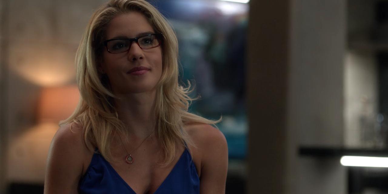 Posljednja sezona serije 'Arrow' bez Felicity Smoak