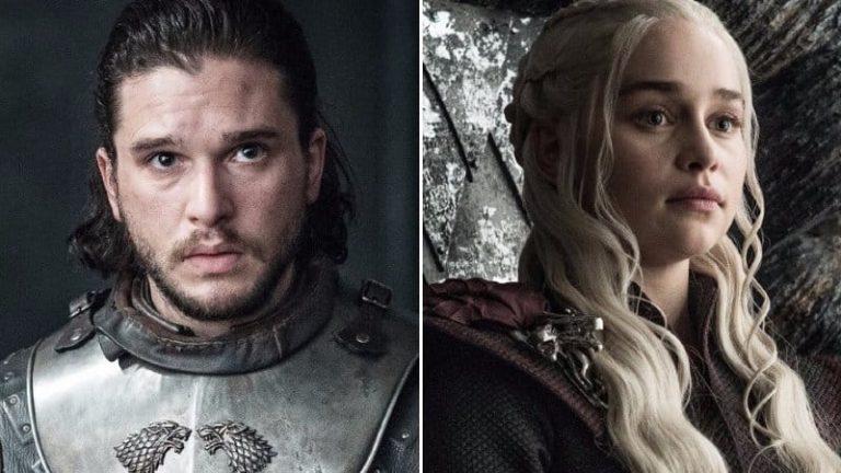 Game of Thrones posljednja sezona će potrošiti dosta vremena na vezu Jon i Dany