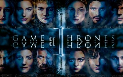 Game of Thrones – Kviz za napredne