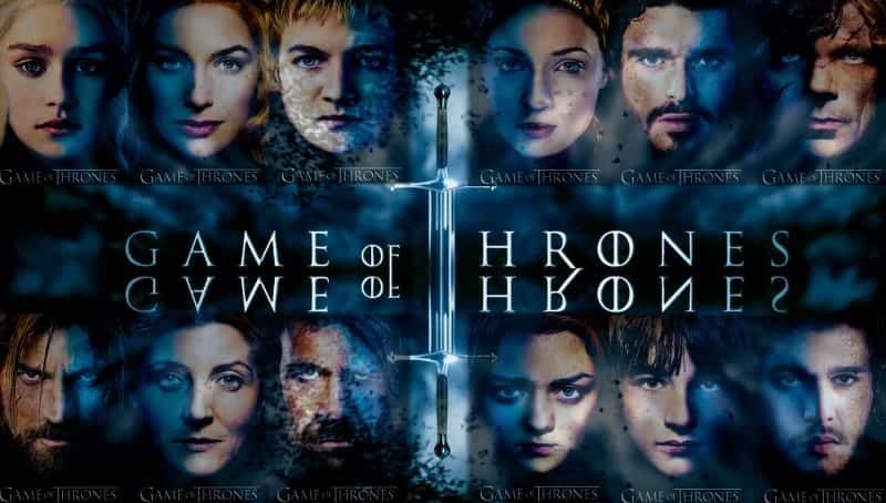 Game of Thrones – Kviz za napredne