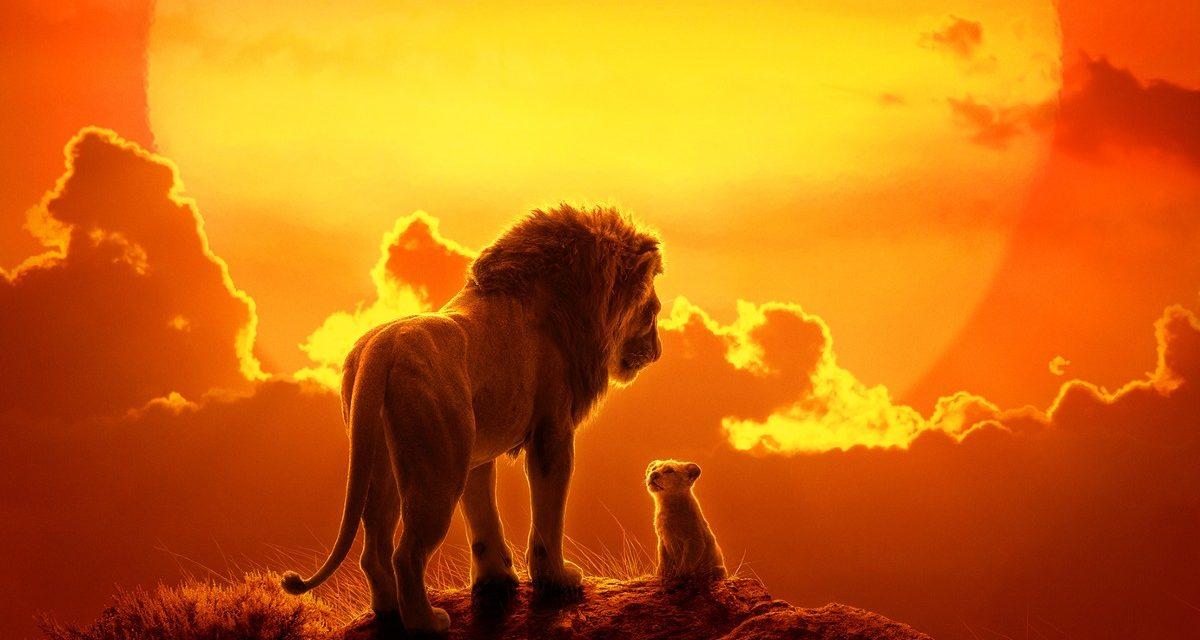 Recenzija: The Lion King (Kralj lavova, 2019)