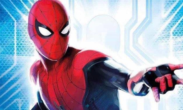 Spider-Man: Far From Home – službene promo fotografije