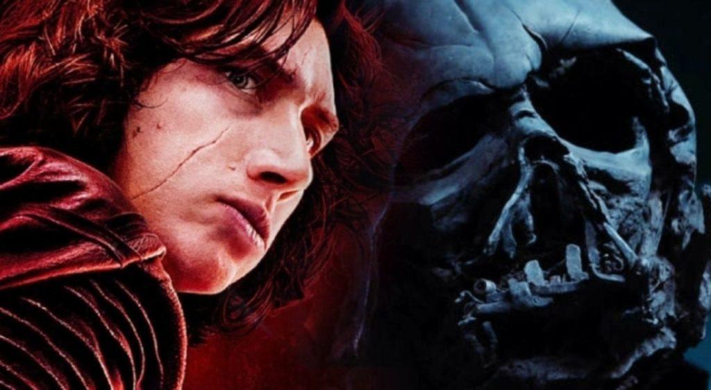 Star Wars: The Rise of Skywalker teorija sugerira da je Kylo Ren zapravo Darth Plagueis