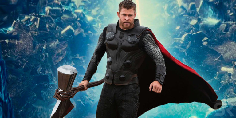 Marvelov obožavatelj primijetio interesantan novi detalj o Chris Hemsworthovom Thoru