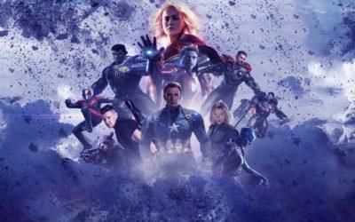 Avengers: Endgame – predviđa se obaranje Svjetskog Rekorda Zarade