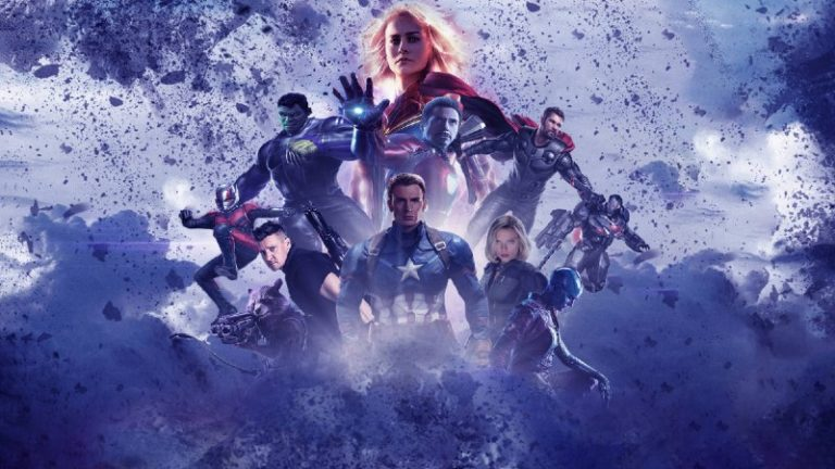 Avengers: Endgame je već #5 na IMDb Top 250
