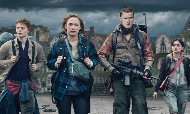 Trailer: The Rain – Sezona 2 (2018-)