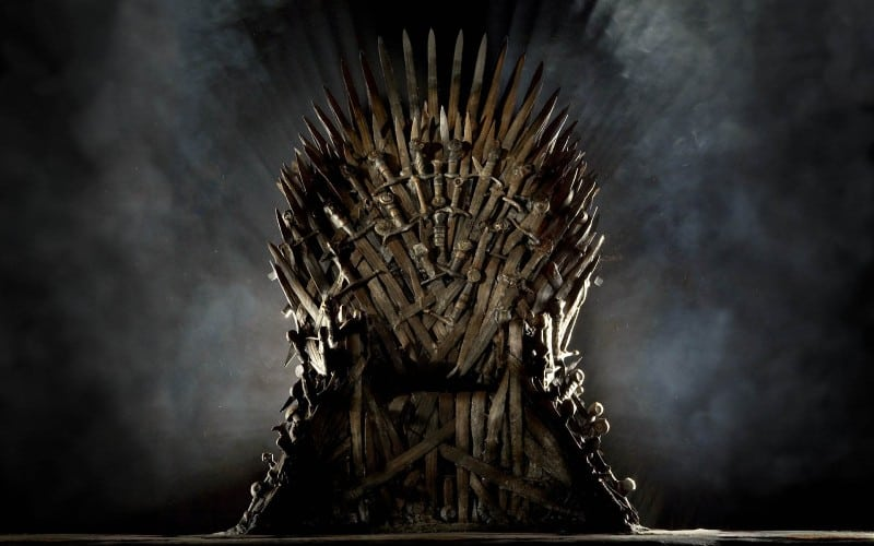 Anketa: Game of Thrones - Tko osvaje Iron Throne?