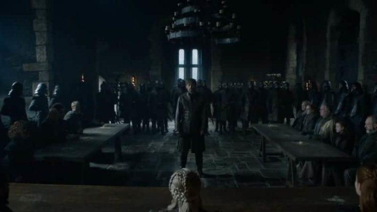 Recenzija: Game of Thrones Sezona 8 – Epizoda 2