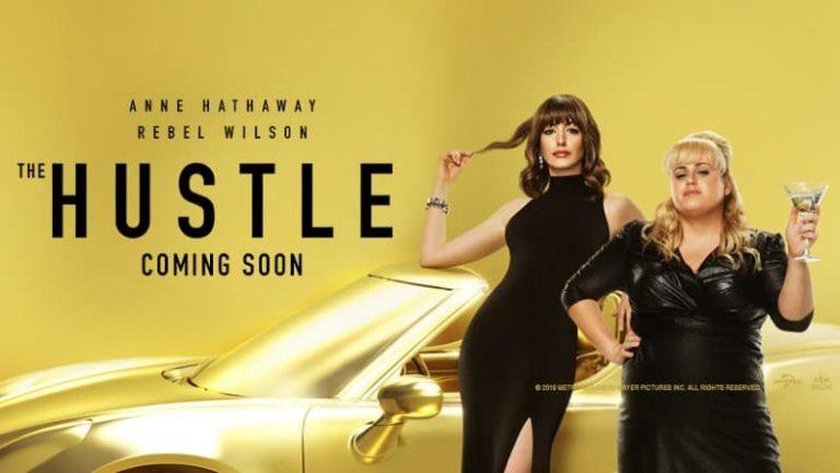 Najava filma: Prevarantice (The Hustle, 2019)