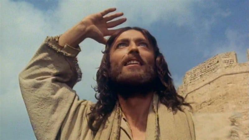 Jesus of Nazareth (Mini-serija 1977)
