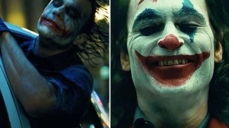 DC Fanovi već uspoređuju Joaquin Phoenixovog Jokera s Heath Ledgerovim