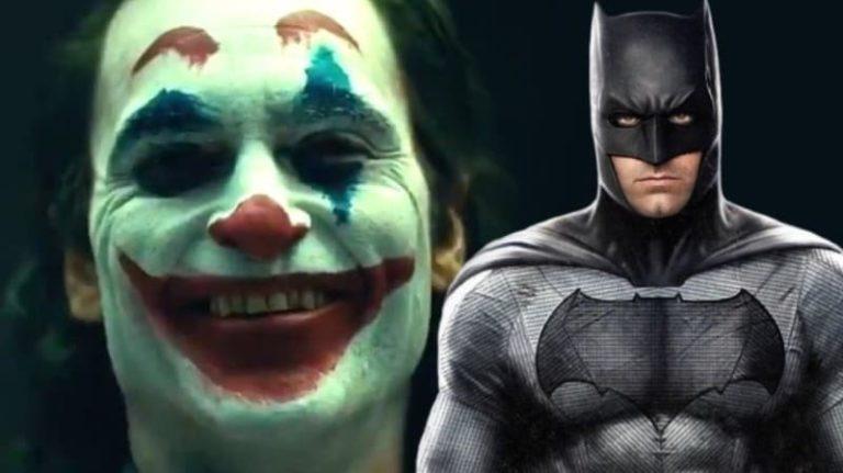 Joker teorija: Joaquin Phoenixova verzija je Batmanov brat