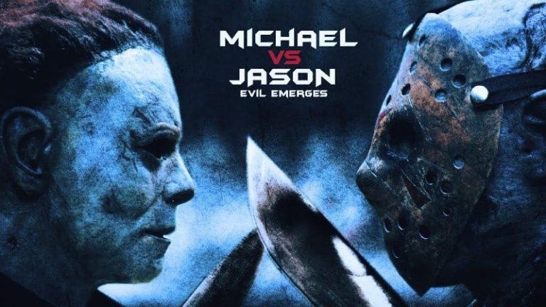 Michael Myers protiv Jason Voorheesa u odličnom fanovskom filmu