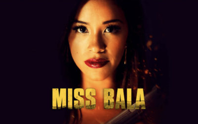Recenzija: Miss Bala (2019)