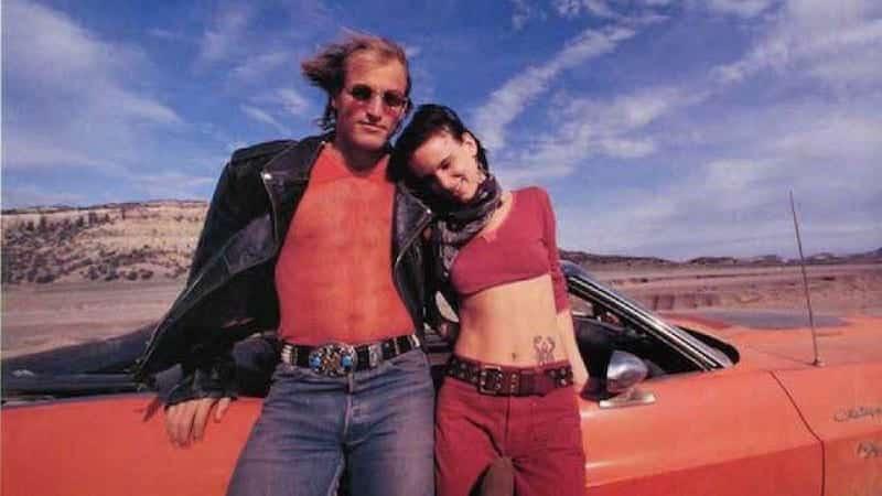 Natural Born Killers (1994)