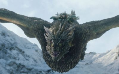 Game of Thrones kreator potvrdio da Zmajevi igraju veliku ulogu u novoj Spin-off Seriji