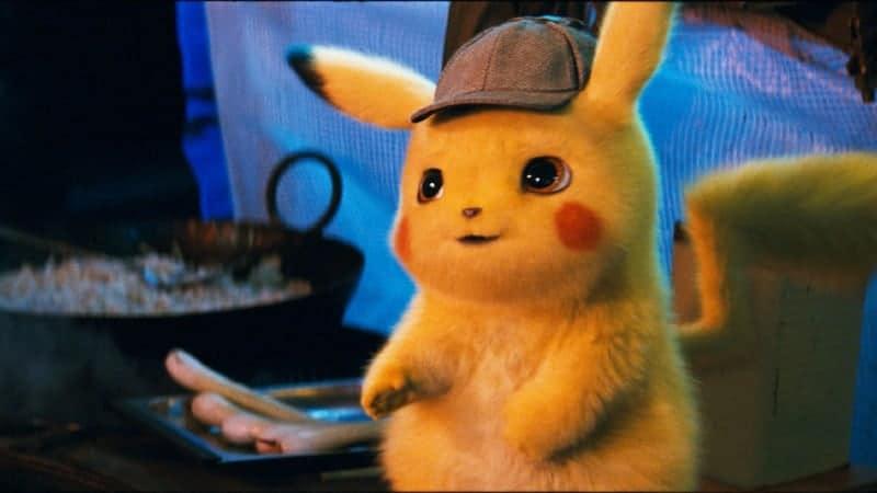 Detective Pikachu - prve reakcije na film