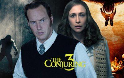 'The Conjuring 3' objavljen datum izlaska