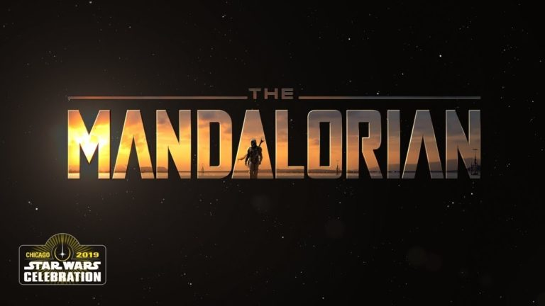 Trailer: The Mandalorain (2019-)