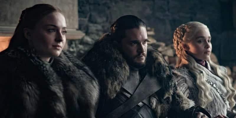 Recenzija: Game of Thrones Sezona 8 - Epizoda 2