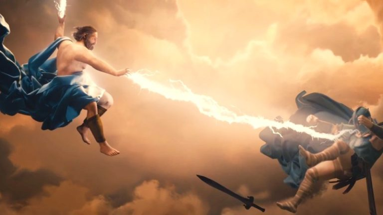 Nova 'Justice League' slika otkriva pogled na Zack Snyderovog Aresa & Zeusa