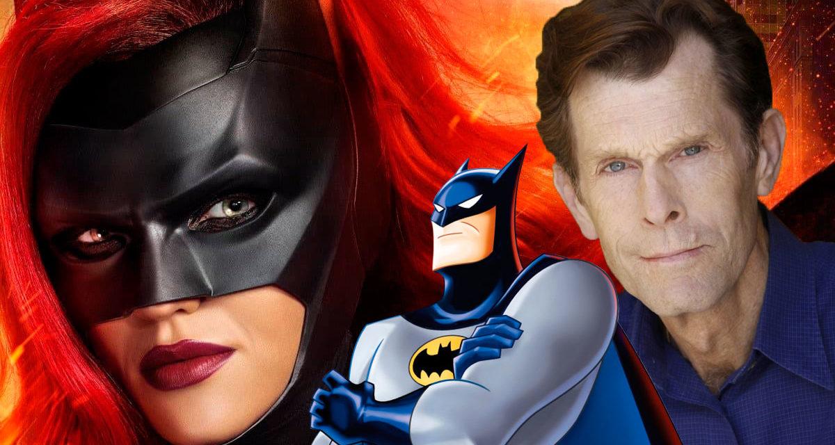 Kevin Conroy želi glumiti u 'Batwoman' seriji