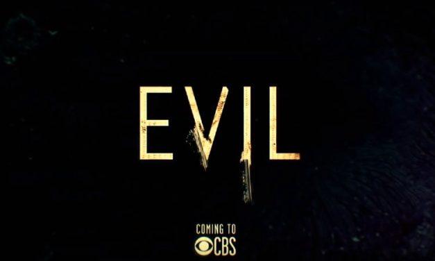 Trailer: Evil (2019-)