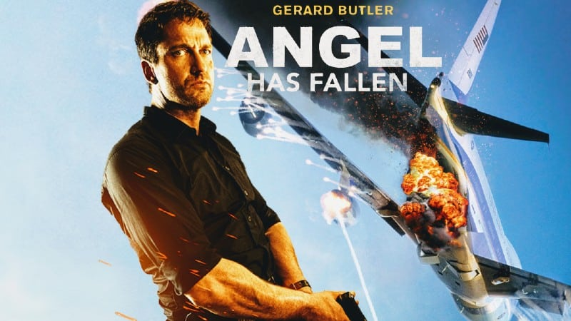 Trailer: Angel Has Fallen (2019)