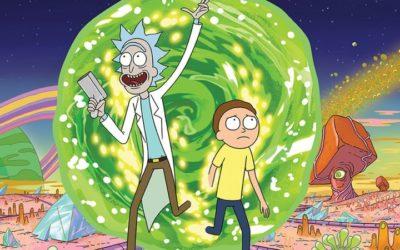 Rick and Morty Sezona 4 – Teaser Trailer i datum izlaska