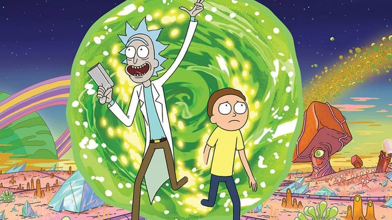 Rick and Morty Sezona 4 – Teaser Trailer i datum izlaska