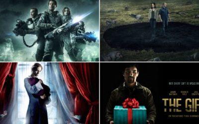 15 odličnih filmova koje nikada niste gledali [21. stoljeće]