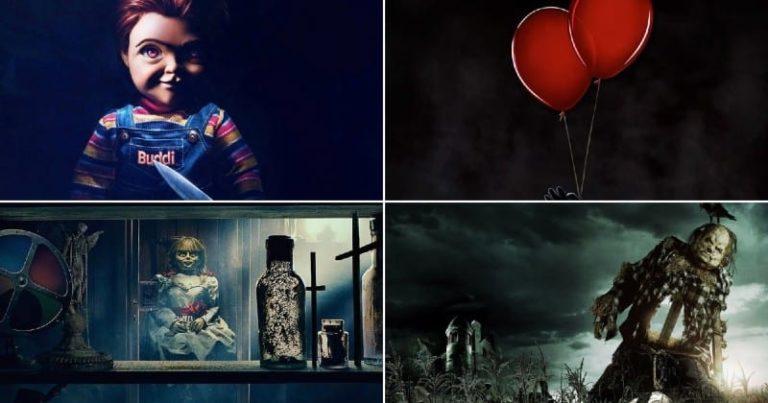 10 Horor filmova koje ne smijete propustiti do kraja godine