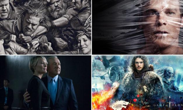 10 odličnih serija s užasnim završetcima