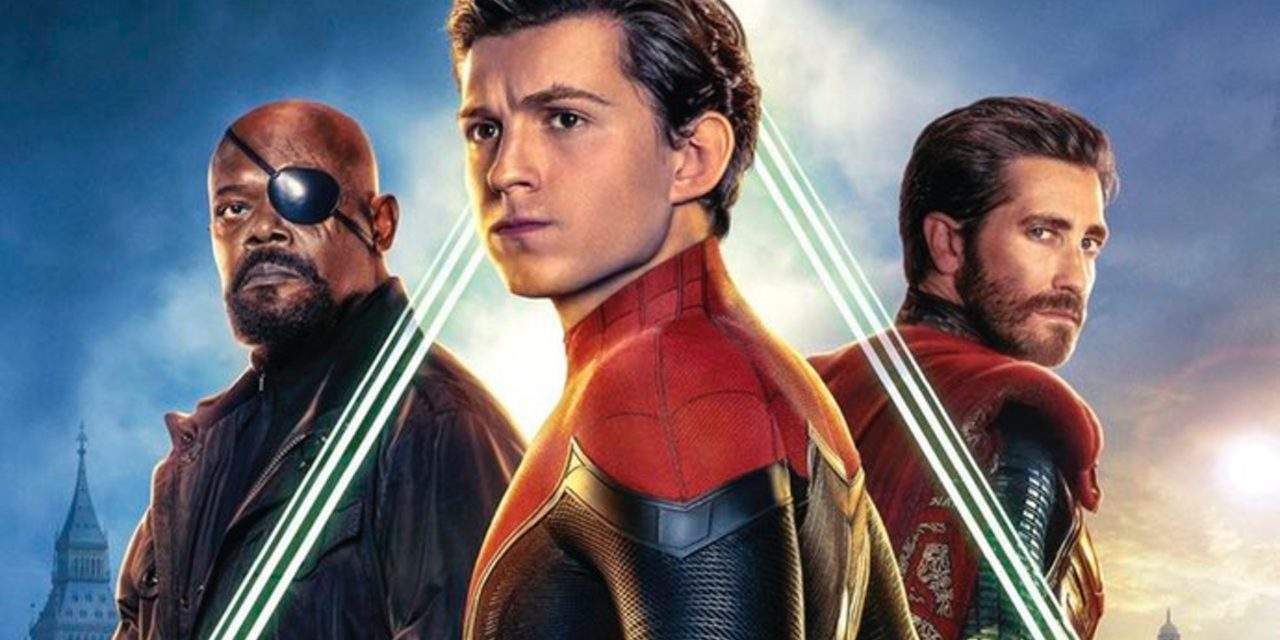 Stigle prve reakcije na film 'Spider-Man: Far From Home'