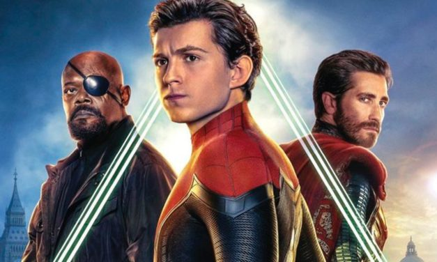 Spider-Man: Far From Home – Novi službeni poster i posteri likova