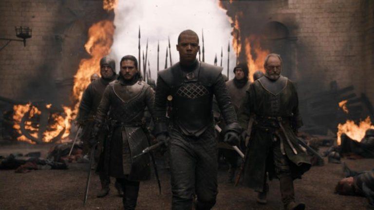 Recenzija: Game of Thrones Sezona 8 – Epizoda 5