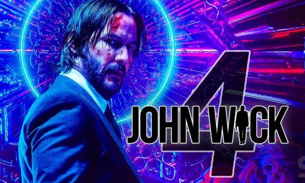 'John Wick: Chapter 4' dobio datum izlaska!