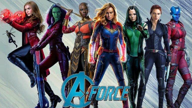 Avengers: Endgame ima tragove za Marvelovu Fazu 4