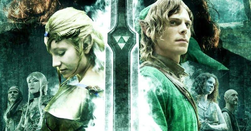 Legend of Zelda igrana TV serija u izradi za Netflix